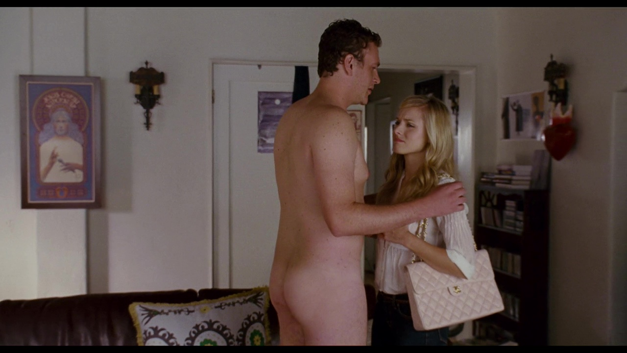 Naked carla alapont in forgetting sarah marshall ancensored