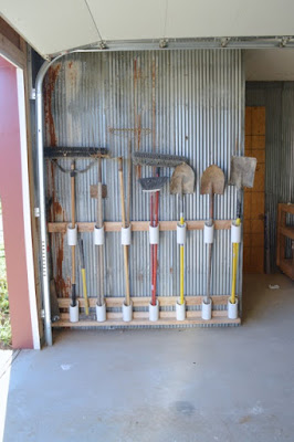 Tips for Cleaning and Organizing Your Garage This Spring