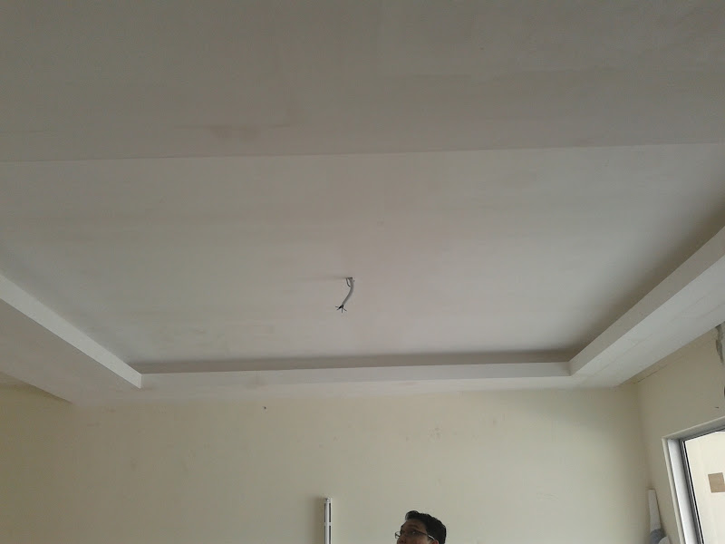 Design Siling Kapur Simple Home Desaign