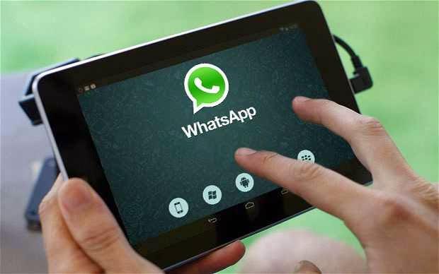 برنامج WhatsApp لجميع الهواتف
