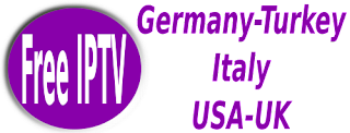 SKY Germany ZDF RTE UK Italy USA Turkey