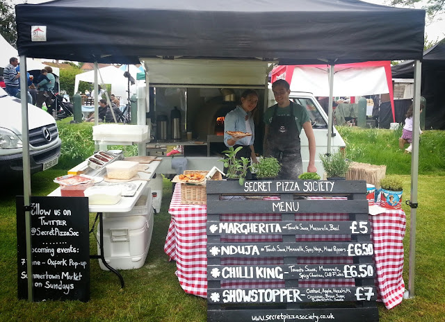 Food Events Oxfordshire. FoodieOnTour