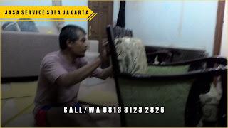Harga Service Kursi Sofa di CAKUNG Jakarta Timur,