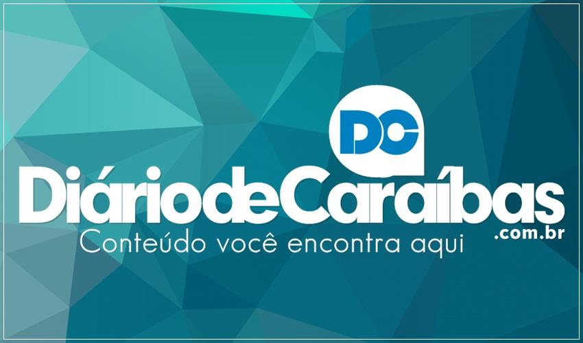Agora somos DiáriodeCaraíbas.com.br