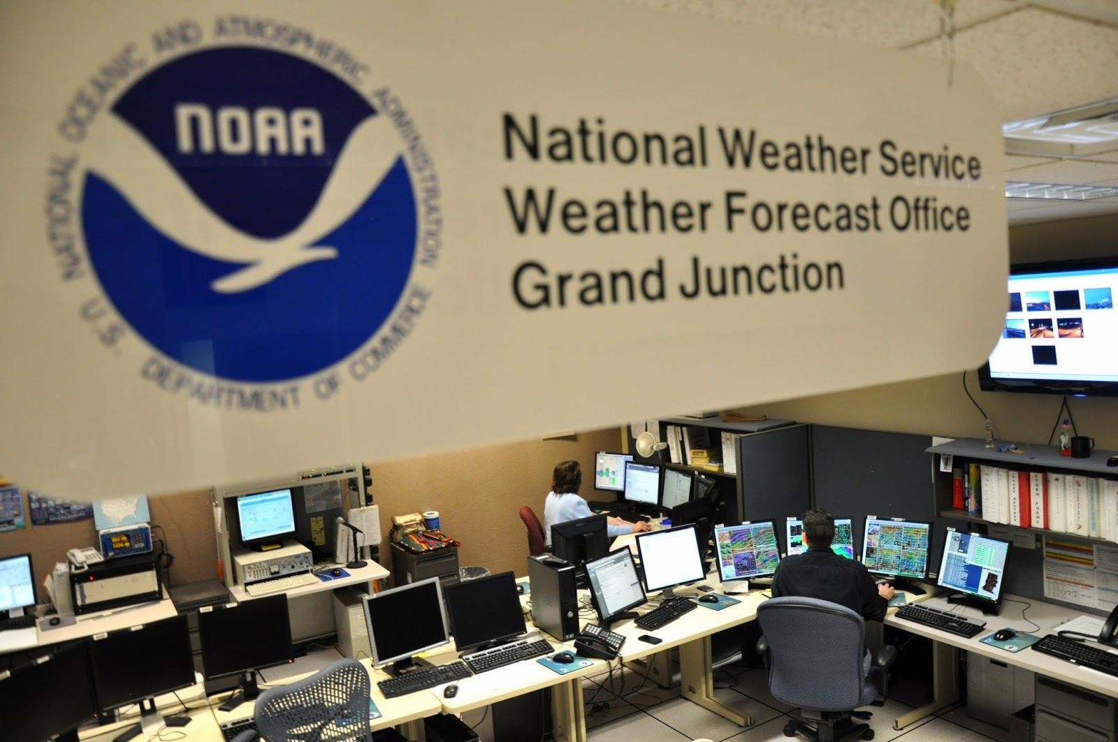 national weather service weather forecast office National weather service is your source for the most complete weather forecast and weather related information on the web.