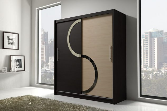 Modern Wardrobe Bedroom Designs