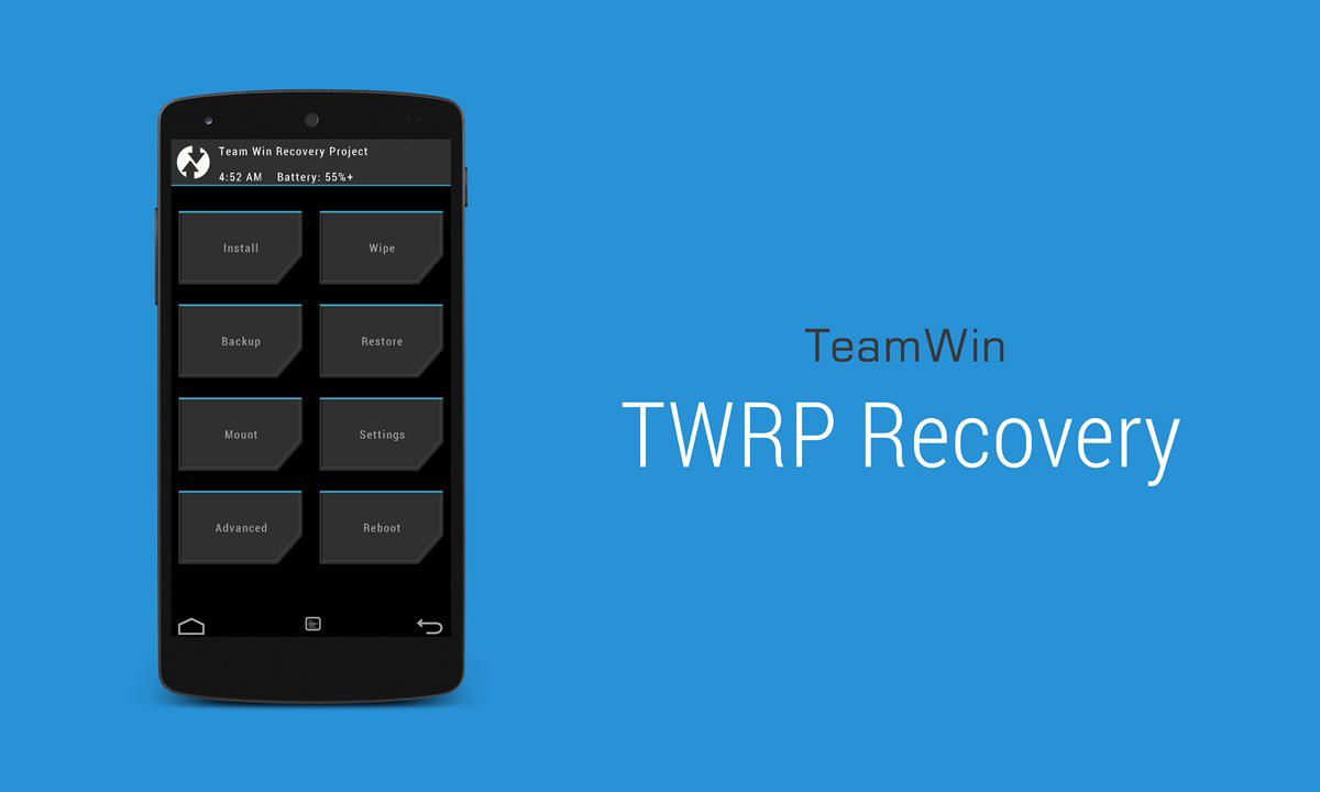Collection Of Latest TWRP Recovery For All Tecno Phones