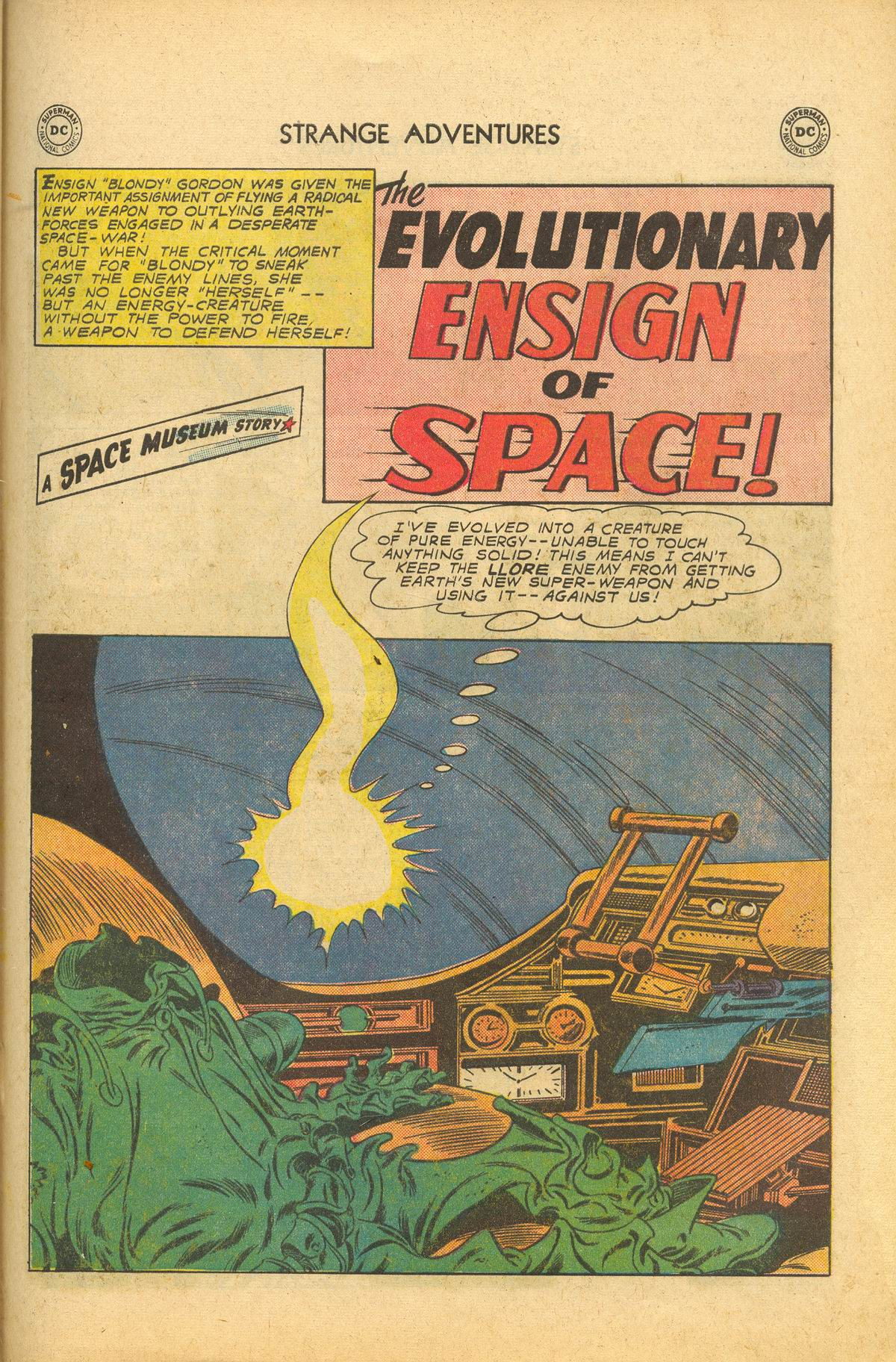 Strange Adventures (1950) issue 148 - Page 25