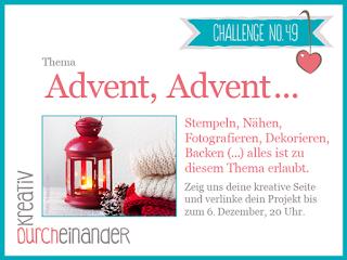 http://kreativ-durcheinander.blogspot.de/2017/11/49-advent-advent.html