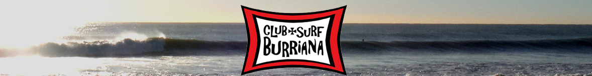 CLUB SURF BURRIANA