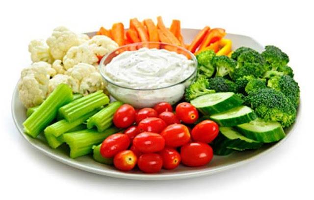 Cara Yang Sering Salah Dalam Pengolahan Makanan Sehat dan Bergizi