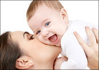 postpartum, postnatal care of mother