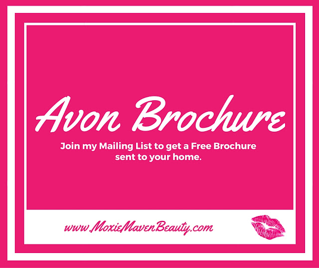 Free Avon Brochure. Join my mailing list to get a free Avon Catalog mailed to your home.