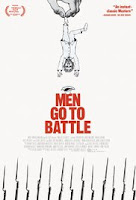 Men Go to Battle (2016) Poster