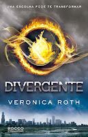 Resenha, Divergente, Veronica Roth