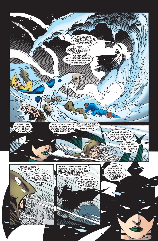 Thor (1998) Issue #32 #33 - English 6