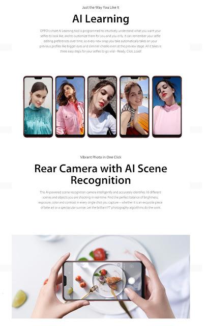 Oppo F7 specs, selfie with Oppo, buy Oppo F7, how much Oppo F7, Oppo F7 discount, Oppo F7 6.23, Vivo V9 specs, Oppo F7 F series, Oppo F7 vs Vivo V9