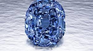 Permata Wittelsbach-Graff Diamond
