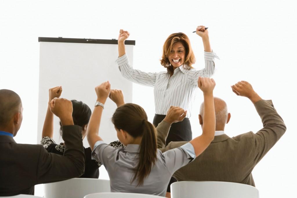 Liderazgo Motivacional Como Ser Un Líder Motivador