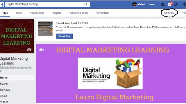 Step2 compressed%2B%25281%2529 - Secret Guide: How to Stop Visitor Posts on Facebook Business Page