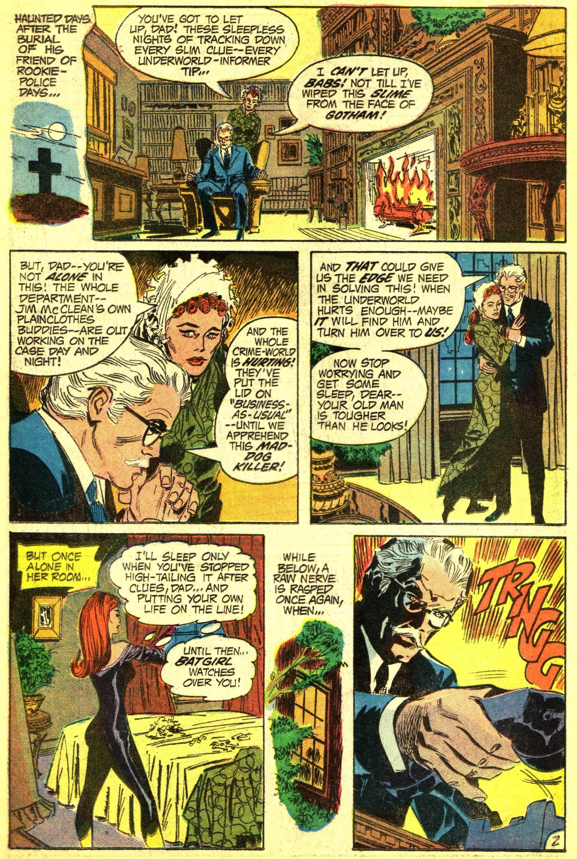 Detective Comics (1937) 416 Page 19