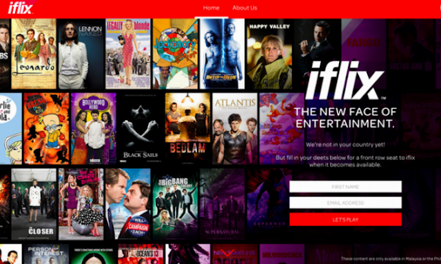Paket Streaming Video Gratis di Iflix Indosat Ooredoo