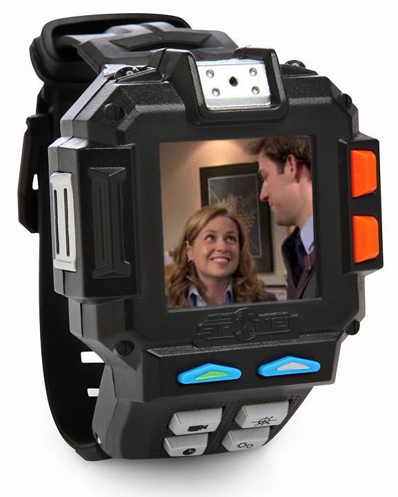 spynet video watch instructions