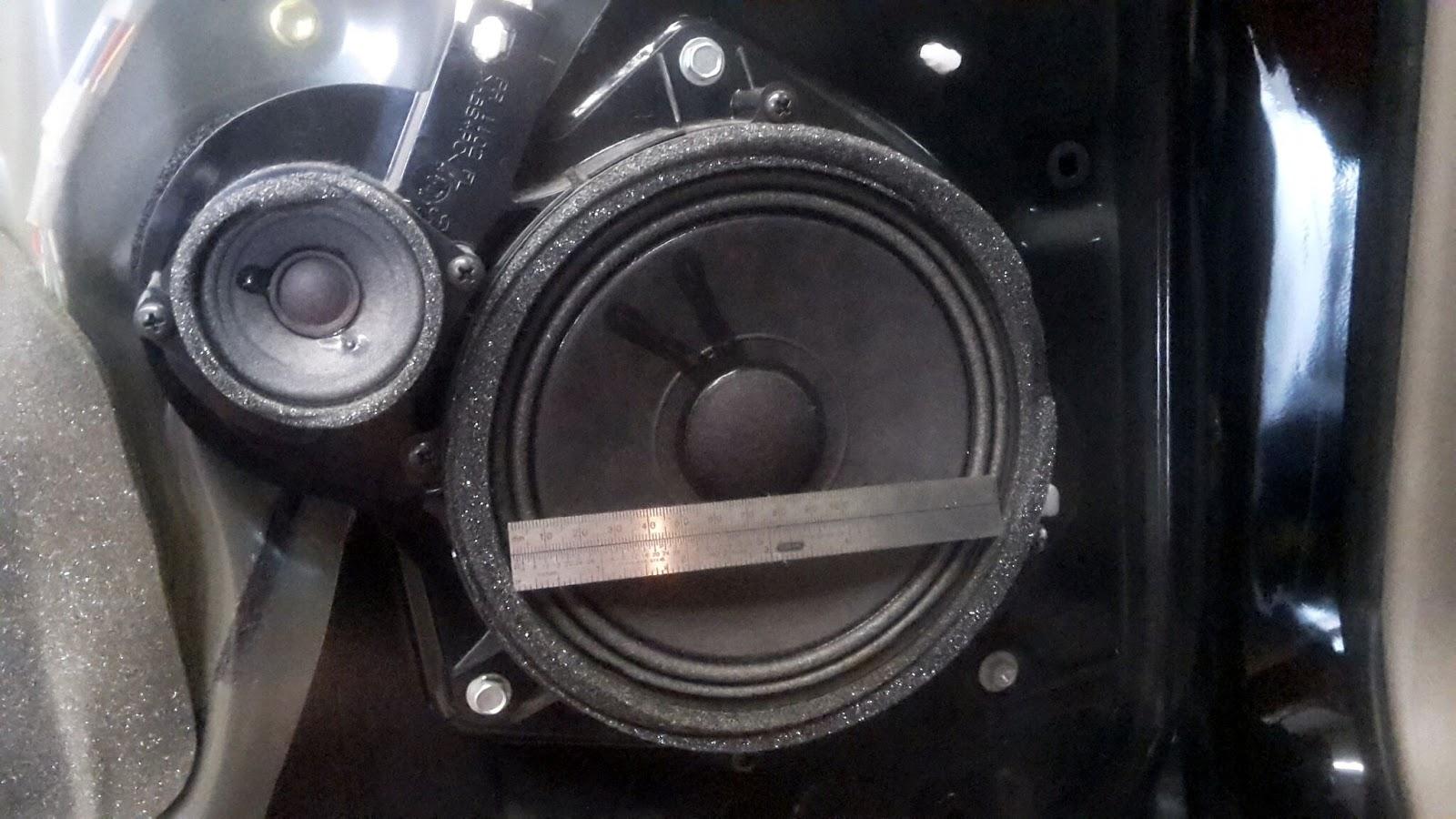 SpeakerWorks com Speakers, Speaker Repair, and Speaker Parts