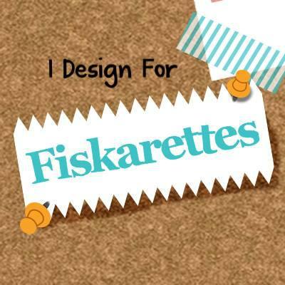 Design Team Member for Fiskarettes UK