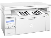 Hp LaserJet Pro MFP M130nw Driver Baixar Windows, Mac, Linux