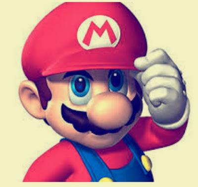 Super Mario smog shot