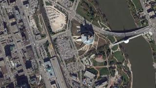 Pengertian dan Cabang Ilmu Geografi Teknik [image by www.ctvnews.ca],
