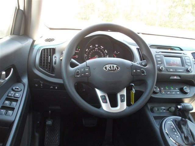 My Only Real Problem With The Interior Was Steering Wheel It A Little To Hard For Liking I Would Probably Pay Extra Leather Wred