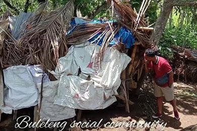 Nenek Asal Bali Ini Bertahan Hidup Dengan Penghasilan 3 Ribu Rupiah