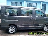 Travel Bandar Lampung Palembang - Adefa Trans