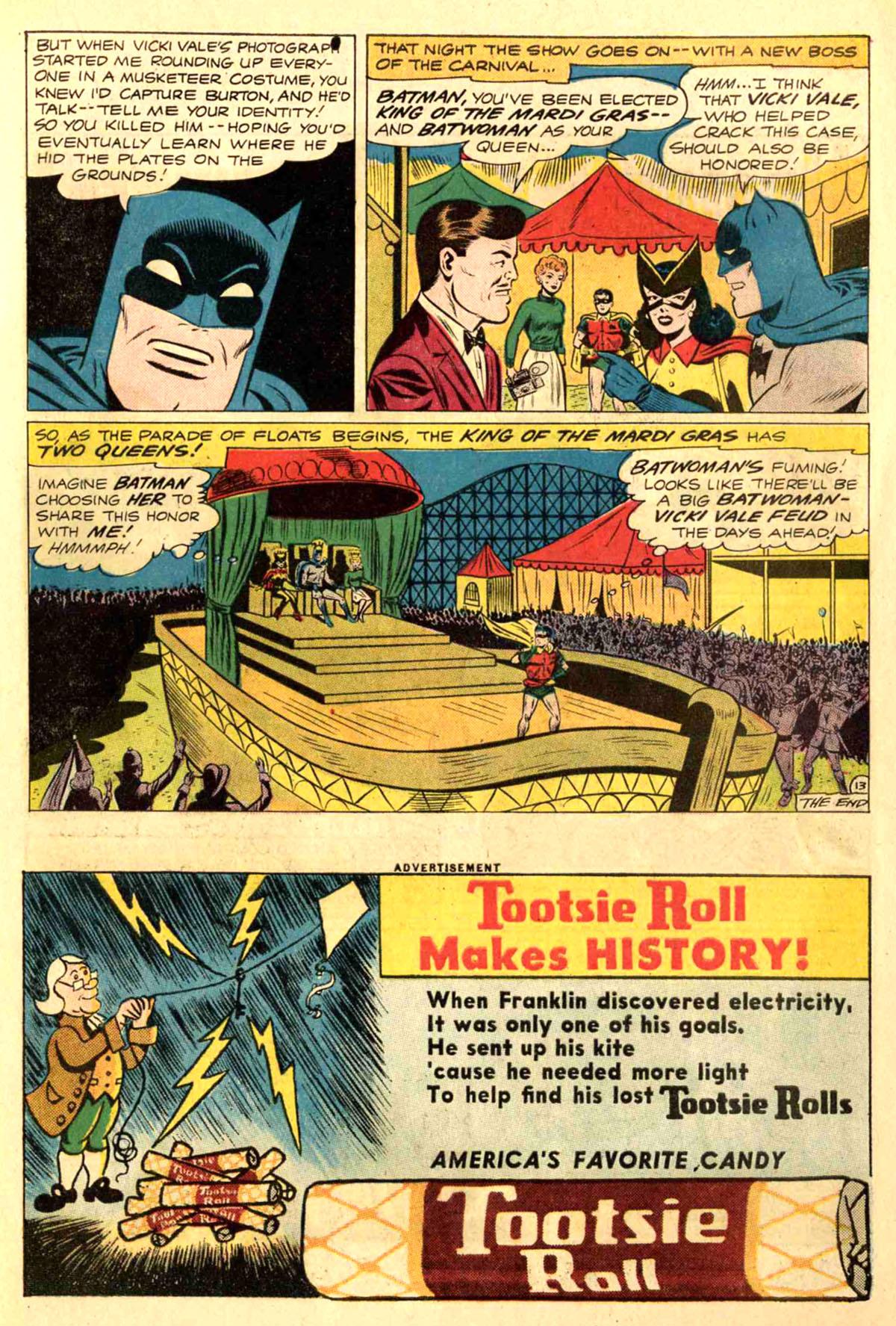 Detective Comics (1937) 309 Page 14