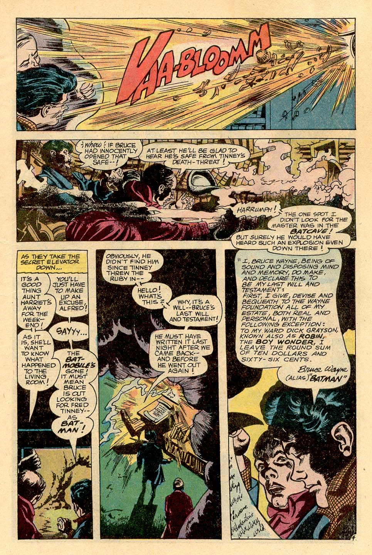Detective Comics (1937) 367 Page 6
