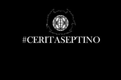 Selamat Datang di Blog Baru Septino Wibowo