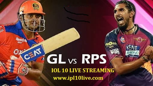 Gujarat Lions vs Rising Pune Supergiants Prediction