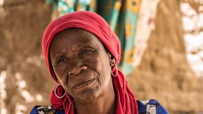 Mother of Boko Haram leader, Abubakar Shekau, On Interview