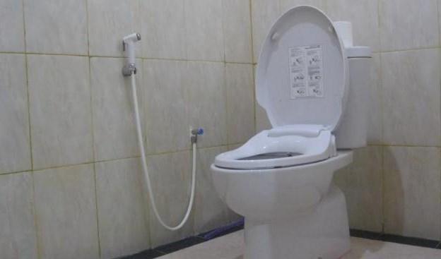 Hal yang Harus Diperhatikan Saat Memilih Toilet Duduk