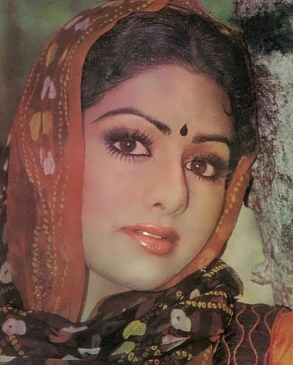 Шридеви открытки пакистан