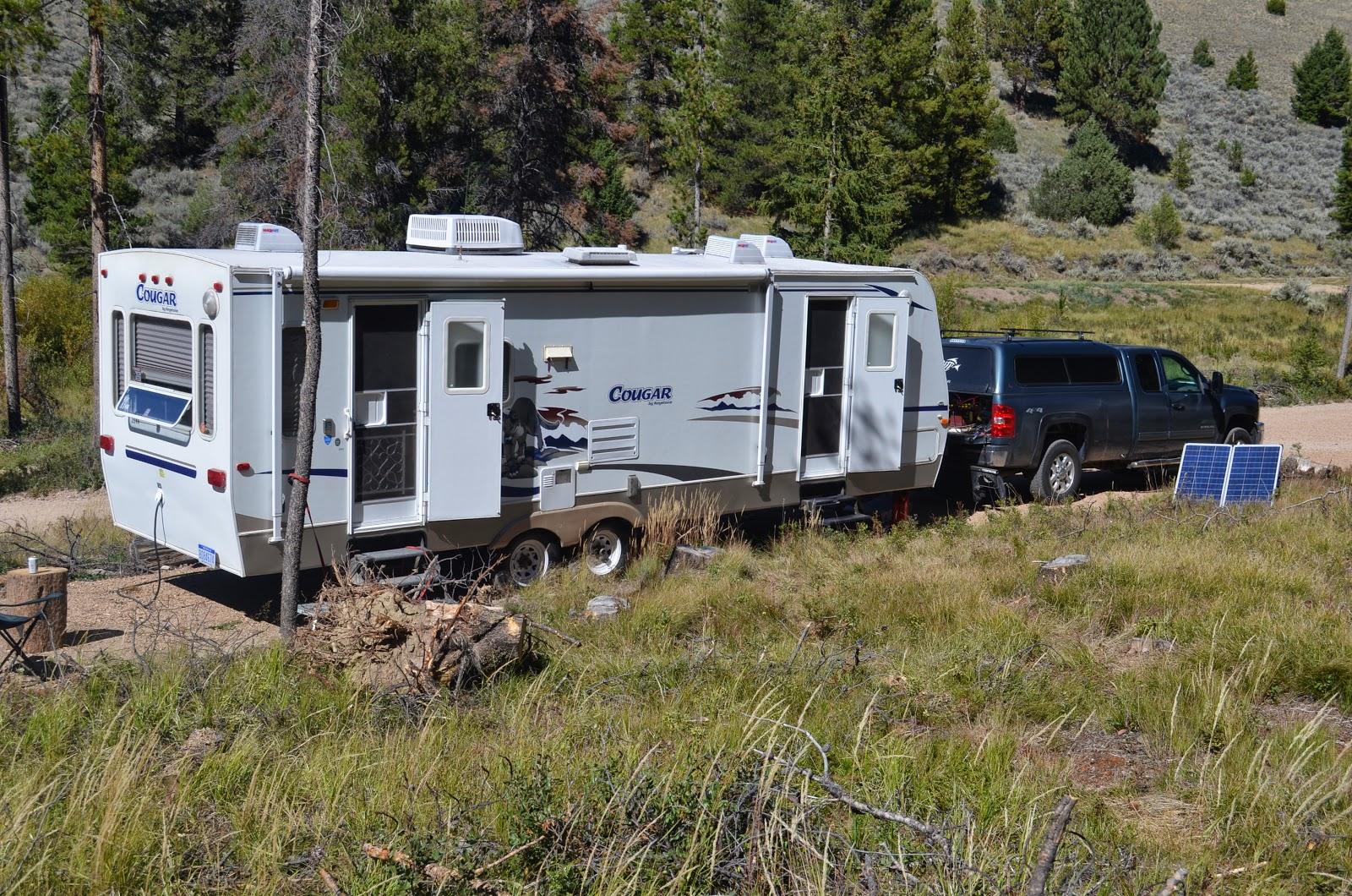 Fifty Shades of Retirement: Philipsburg, Montana: Sapphire