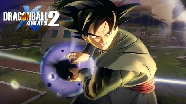 Dragon Ball Xenoverse 2 Save Data 100% Lv.80 - CODEX