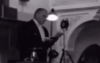 Atatürkün gokten indigi sanilan kitaplar
