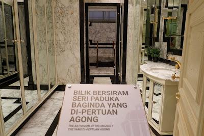 Kl Melaka Sg Bali Brunei Kk