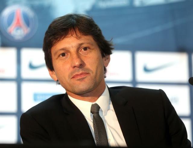 Leonardo pourrait être le futur directeur sportif de l'Olympique de Marseille