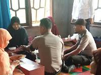 Kader PKS Way Bungur adakan Bakti Sosial