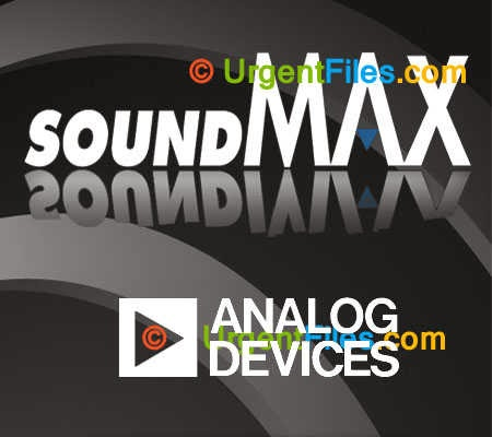 Soundmax hd audio driver windows 7 64 bit