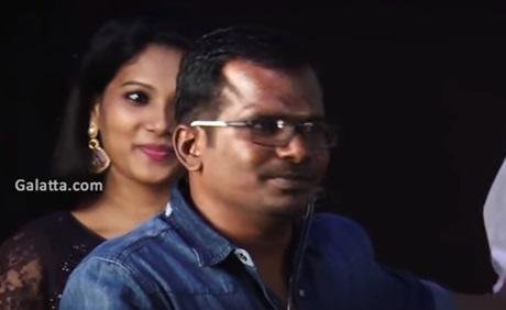 I Delivered My Emotions Through Sriya Reddy in Andava Kaanom – Director Velmathi